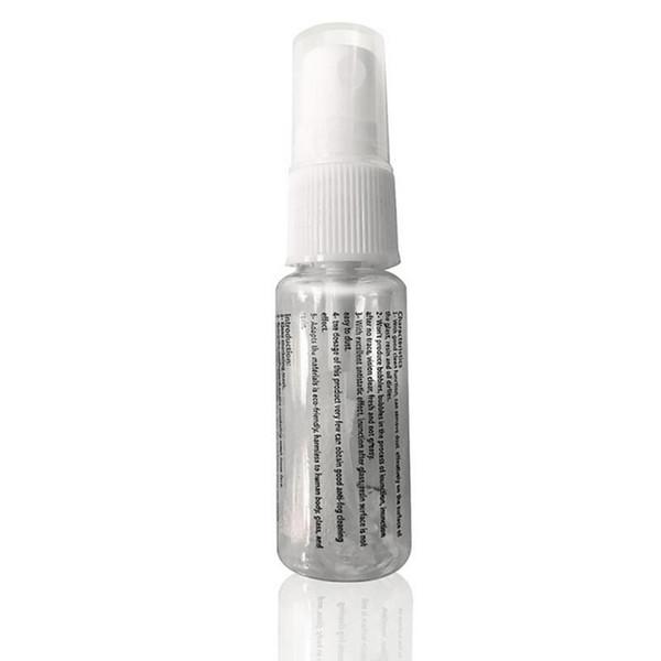 Hot Defogger Solid State Defog Anti Fog Agent for Swim Goggle Glass Lens Diving Mask Cleaner Solution Antifogging Spray Mist 1pc
