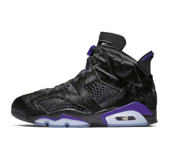 Zapatillas de baloncesto para hombre 6 VI baratas 6s CNY Firework Floral Social status Flint Oreo Black Gold AJ6 sneakers con caja en venta triste