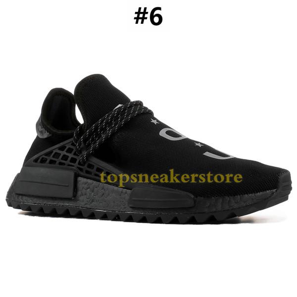 #6 Black Nerd