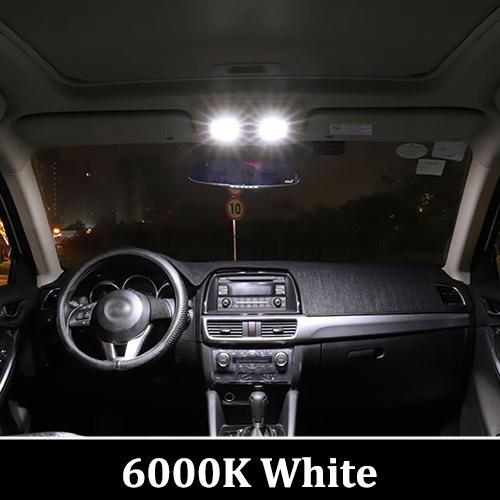 6000K Branco