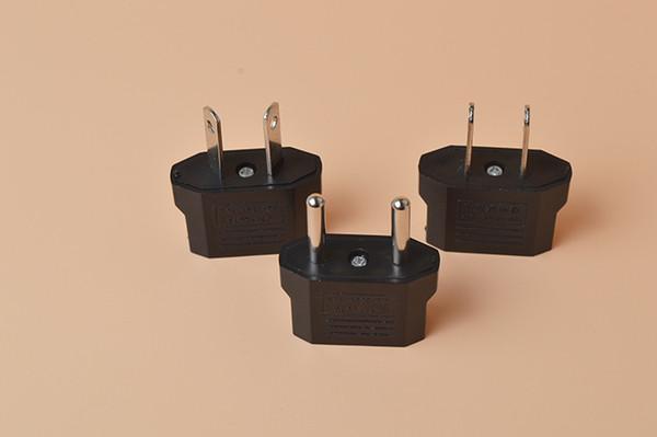 Universal Travel Adapter AU EU US to EU Adapter Converter Power Plug Adaptor USA to European