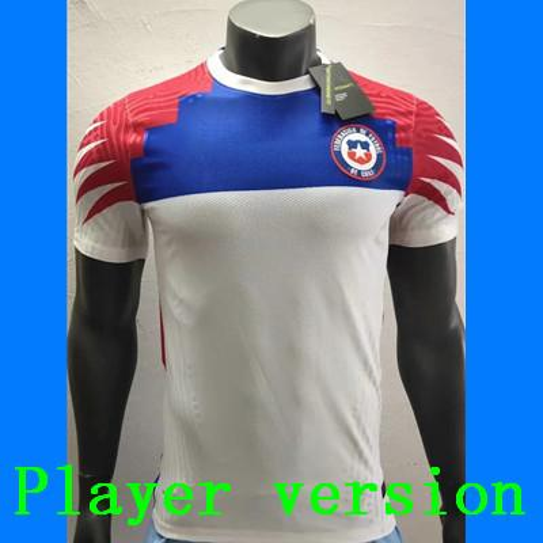 Away Player version