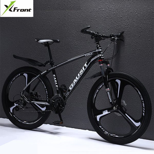 wholesale Brand Mountain Bike Aluminum Alloy Frame Hydraulic Disc Brake SHIMAN0 27 30 Speed Sports MTB Sports Downhill Bicycle