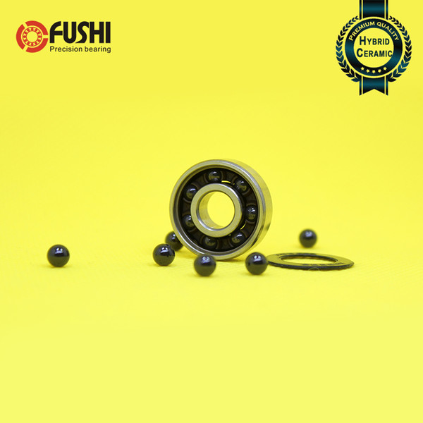 Bearing Options 6900 2RS Stainless Steel Bearing