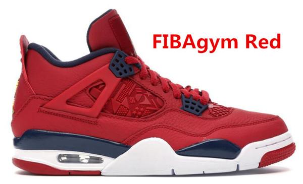 FIBA / Gym Red