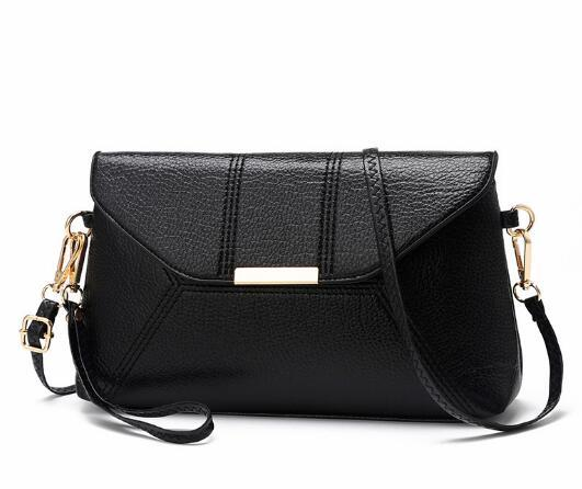 hot new Europe and the United States popular mini small square bag simple hand satchel clamshell women's single-shoulder bag