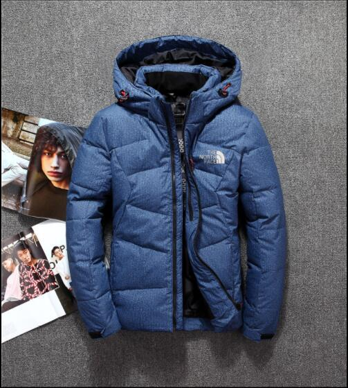 NEW top quality Men THE FACE Wear Thick north Winter Outdoor Heavy Coats Down VEST mens face jackets Clothes 426