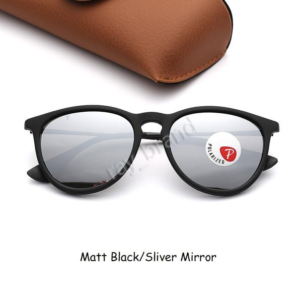 Matt Black-Щепка Mirror
