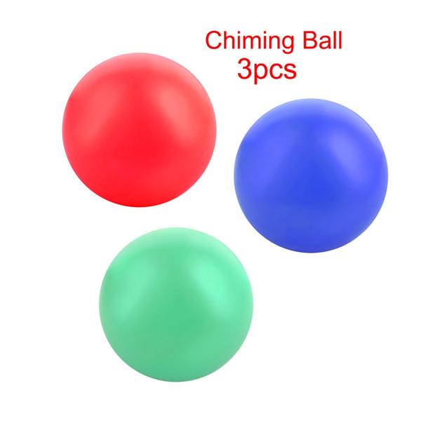 Chiming Ball 3pcs
