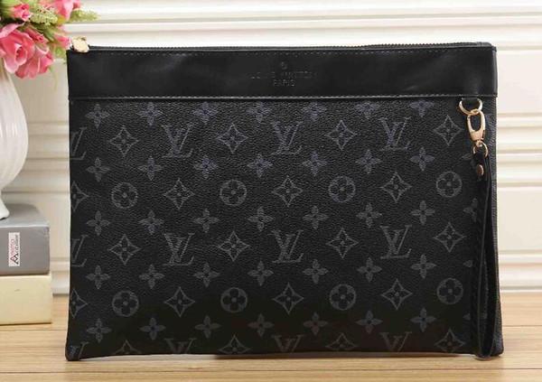 0291 yeni erkek bayan çanta deri iş erkek çanta kesiti evrak çantası omuz çantası