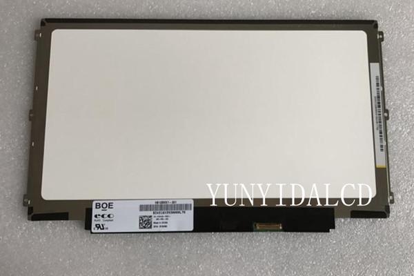 B125XTN02.0 fit B125XTN02 HB125WX1-201 12.5 WXGA eDP 30 pin Left+right 3 screw holes LED LCD Screen Display Panel