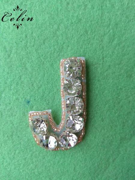 Письмо J