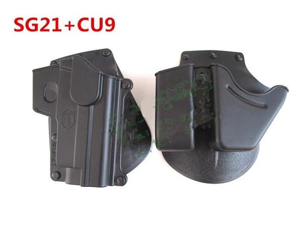 SG-21 + CU9