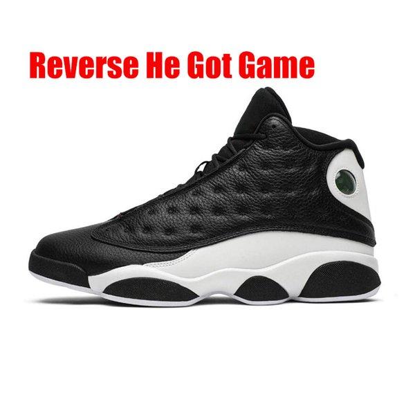 Reverse He Got Game 36-47