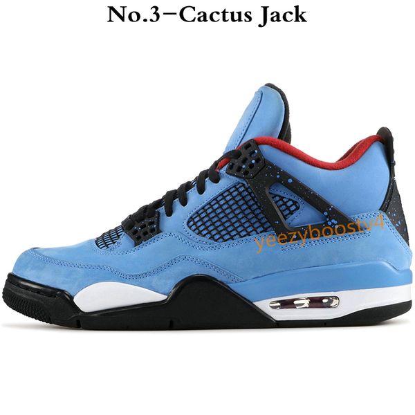 No.3-Cactus Jack