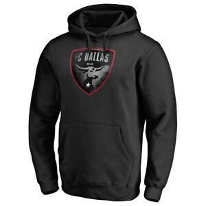 Fanatics - FC Dallas BlaFashion Core Smoke - Pullover mit Kapuze
