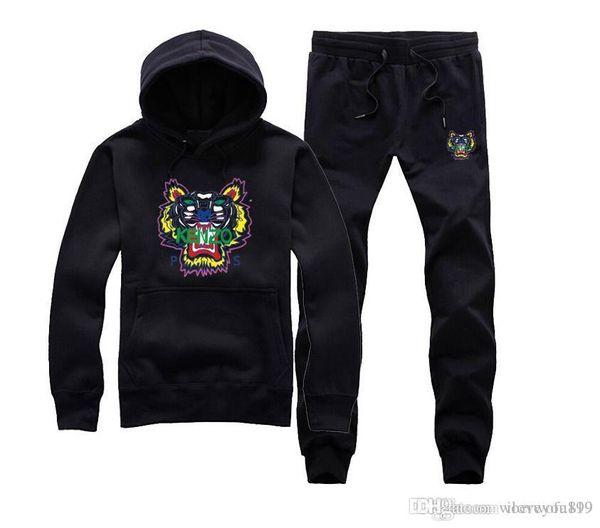 Diamond Supply Co Harajuku Marée Imprimé Hommes Sweatshirts Pour Hommes 2019 * Nouvel Atumn D'hiver Coton Hommes Hoodies Plus La Taille Vêtements