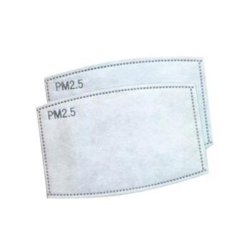 Filter für Erwachsene (12.5 * 8 cm)