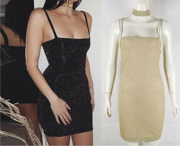 2019 Summer Night Club passe-partout jupes chemise femme taille manches manches Shoudler gland dresse short Slim Sexy fashion party girls