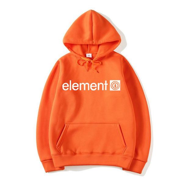 New 2018 Autumn Winter  Mens Hoodies Sweatshirts Men High Quality  Letter Printing Long Sleeve Fashion Mens Hoodies