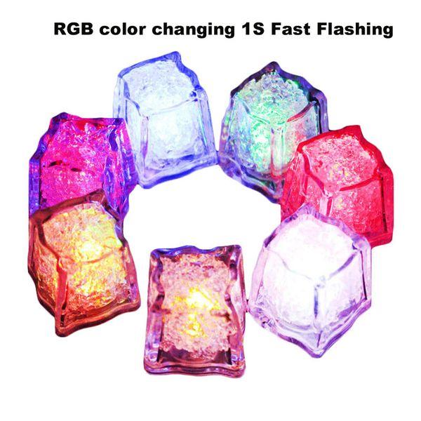 RGB وامض سريع