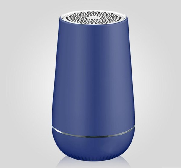 FUGN Y5 Bluetooth Speaker Wireless Series Speaker Metal 3 hours battery life Hands-free 360-degree sound Strong Bass