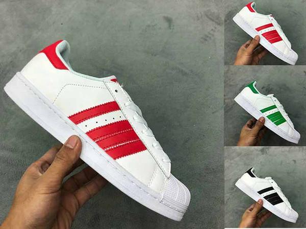 Novo produto Top quality mulheres homens new stan shoes moda smith Sapatos casuais de couro esporte clássico apartamentos