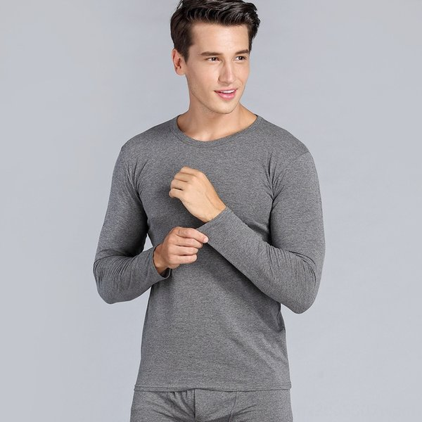 мужской темно-серый