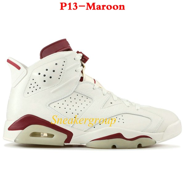 P13-Maroon