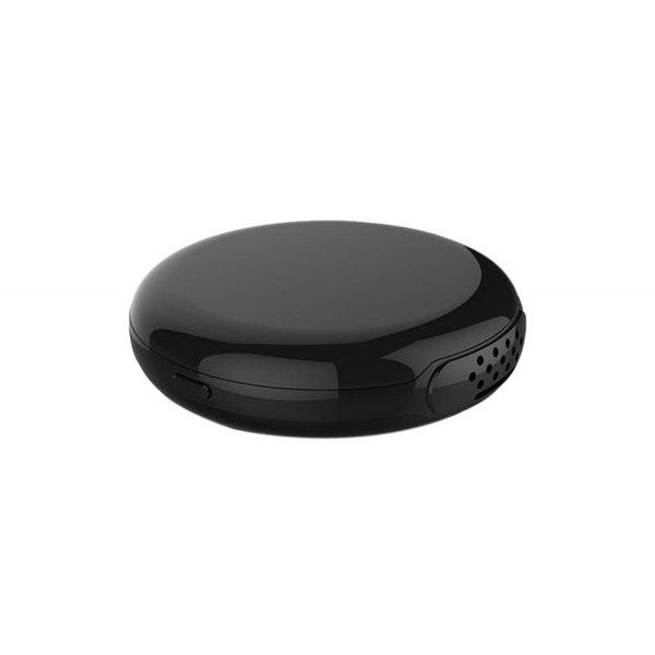 Para RUIZU M1 Esportes MP3 Player Mini Estudante Portátil HD HiFi Estéreo MP3 Video FM Relógio de Alarme de Gravação de Música Bluetooth Speaker