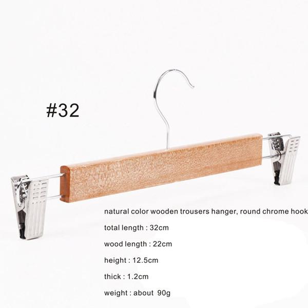 adult round hook 32*1.2cm