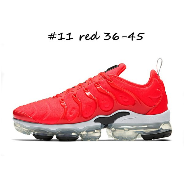 #11 red 36-45