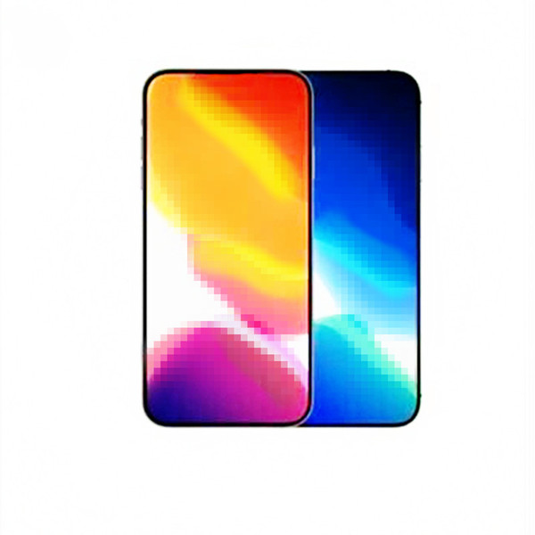 top popular 6.1inch Goophone 11 1GB RAM 4GB ROM +8GB sd Card Unlocked Cell Phone Quad Core Show Fake 4G Lte 2019