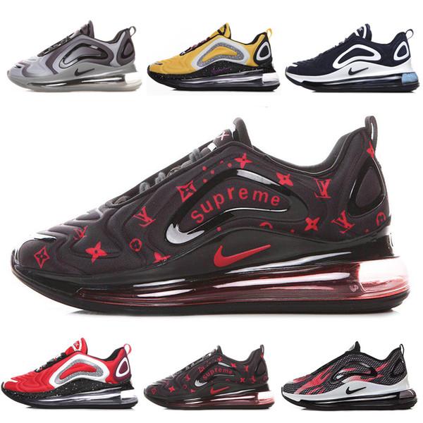 KPU 72c Obsidyen Volt KPU OG Koşu ayakkabıları erkekler kadınlar için Lazer Pembe Üçlü siyah Metalik Platin Çöl Altın Mens trainer spor sneakers