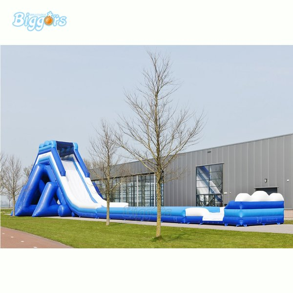 2019 YARD Wholesale Price Giant Commercial Inflatable Beach Water Slide  With Blowers And Repair Kit From Yardinflatable, $9997 99 | DHgate Com