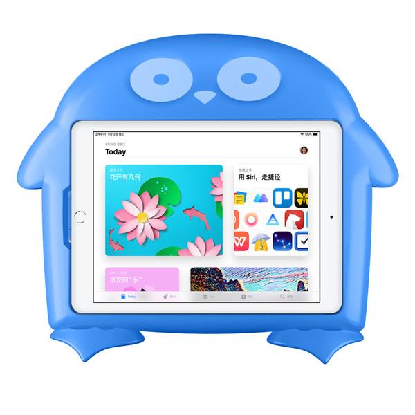 2019 nuovo arrivo EVA Schiuma Custodia protettiva per bambini Antiurto Custodia Cover per Tablet per iPad 2019 Tutti i modelli