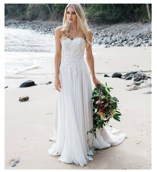 research informal bridal gowns