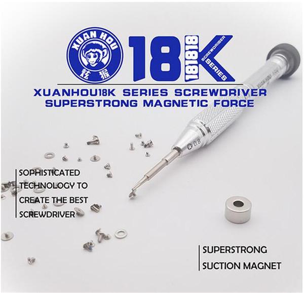 Phone Repair Tools 7 in 1 Screwdrivers Set Professional Mobile Phone Repair Tool Kit Cross Y Screwdrivers for iPhone X 8 7 6S