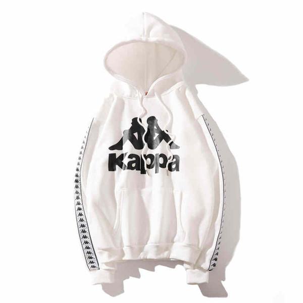 Tasarımcı Kadın Erkek Kadife Kalın Hoodies Marka Casual Bayan Streetwear Hoodied Tişörtü Kazak Sıcak Kış Kadın Hoodies