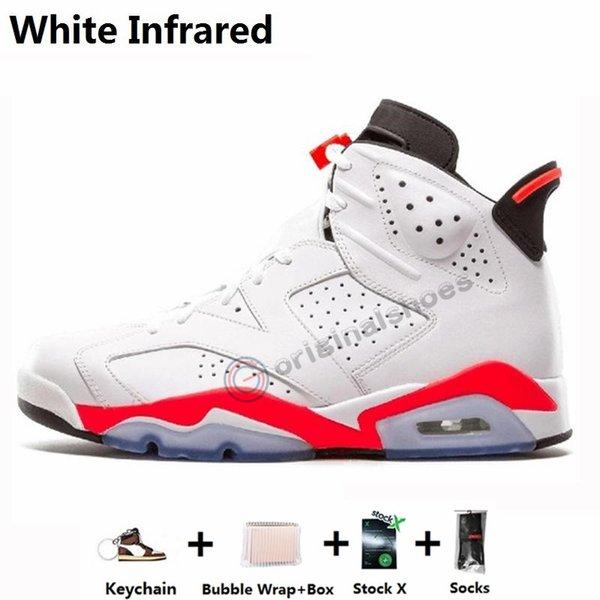 6S - Blanc infrarouge