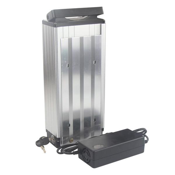 Batterie de contrôleur ebike de haute qualité portable et haute capacité 48V 20AH pour moteur CC de 300W à 1500W avec chargeur