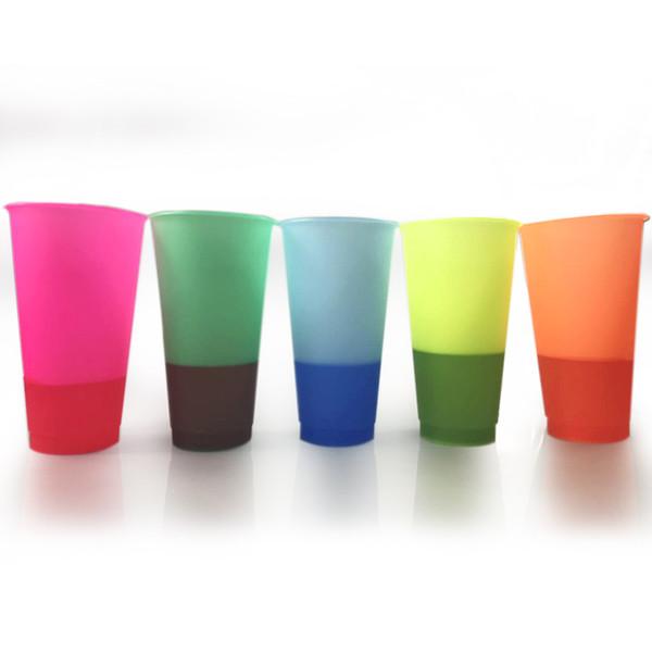 Mix-Farbe