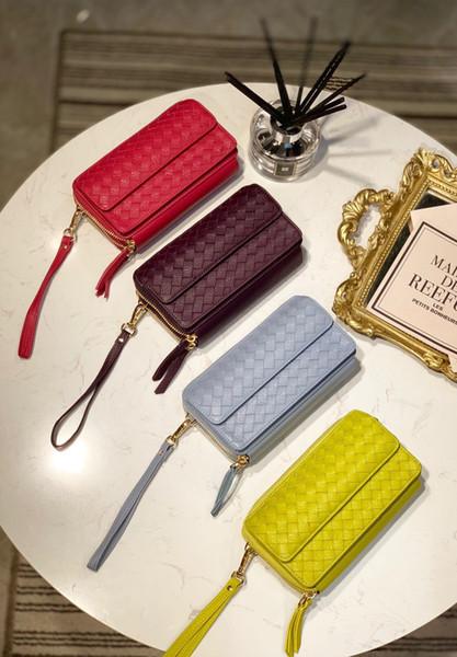 Shoulder bag clutch bag brand designer handbag high quality Leath handbag M1566 shoulder hand holding two bags large capacity No LOGO