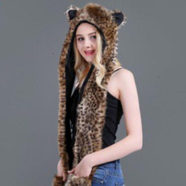 Leopard Print-100c m