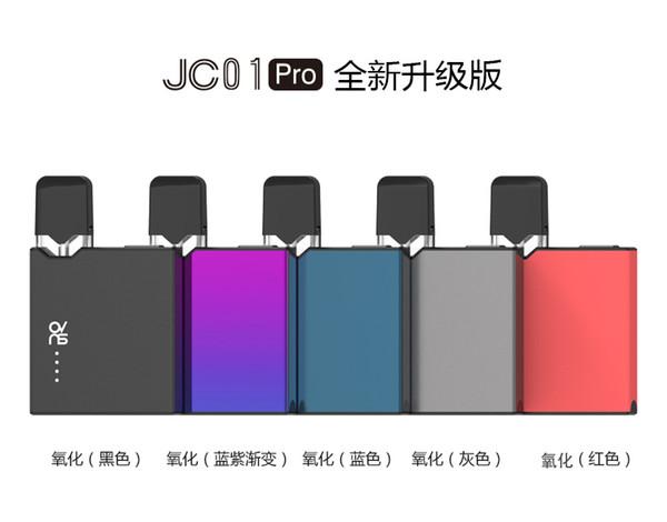 JC01 Pro Pod