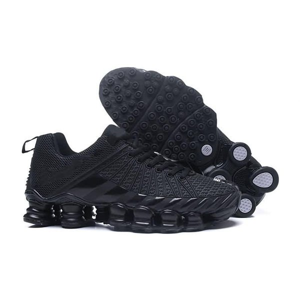 Original Shox Tlx Mens Basketball Shoes Chaussures Homme Shox Tlx Men Designers Sneakers Athletic Sport Men Trainers Sizes EU40-46