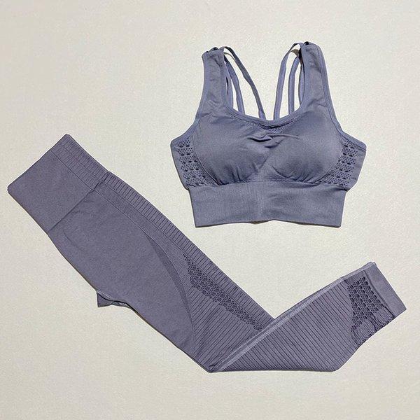 azul gris