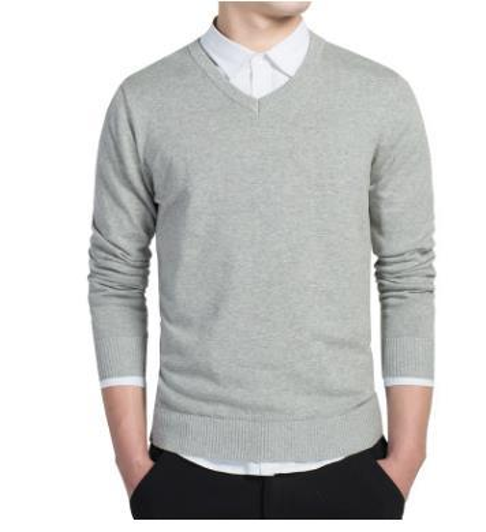 grigio chiaro