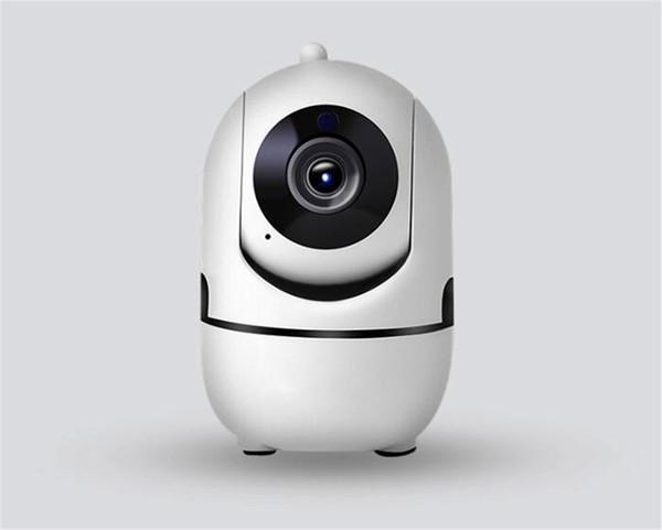 Home Security Sem Fio Mini Câmera IP Câmera de Vigilância Wi-fi 1080 P Night Vision CCTV Camera Baby Monitor Sistema de Segurança Em Casa Inteligente