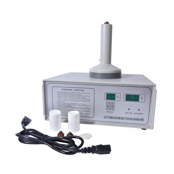 best selling 1PC DGYF-500A Portable Magnetic Induction Bottle Sealing Machine Aluminum Foil Cap Sealer 20-100mm